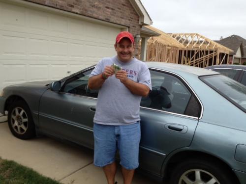 Cash Cars Dallas Tx >> Texas Buy My Ride 1 Car Buyer In Dallas Tx